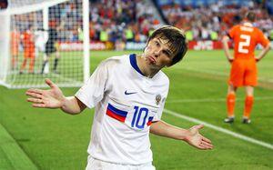 10 лет легендарному матчу Россия — Голландия на Евро-2008. День, когда наши закончили вообще все
