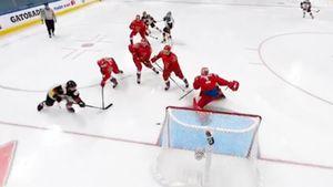 Не попал по пустым воротам! Везение России в четвертьфинале МЧМ: немец промахнулся с двух метров: видео