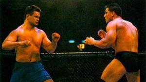 Пытались покорить США задолго до Хабиба. Первые бойцы из России в UFC