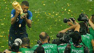 Революция в футболе: ЧМ или Евро каждый год, новые отборочные турниры. Реформы могут провести уже в декабре