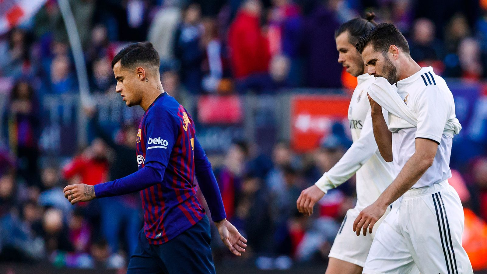 «Барселона» и «Реал» устроят чистку состава.
