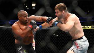 Рекордсмен UFC отправит Черного Федора на пенсию. Прогноз на главный бой UFC 252 Стипе Миочич — Даниэль Кормье