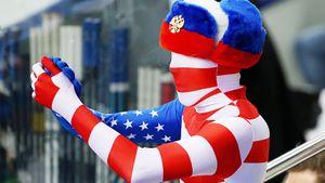 «4 российских золота достанутся атлетам из США». Что говорят за рубежом о четырехлетнем бане России