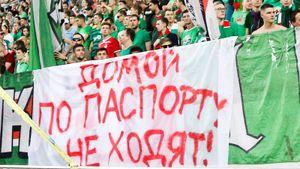 «Ходить на футбол будет еще меньше зрителей». Что говорят фанаты, депутаты Госдумы и представители клубов о Fan ID