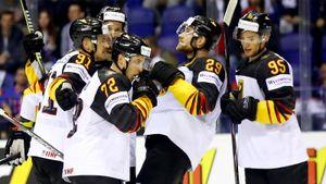 Звезды из НХЛ помогли Германии грохнуть финнов. Финалисты Олимпиады опаснее, чем кажутся
