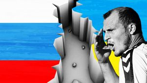 МИД Украины: «Позорные оскорбления Зозули созвучны со штампами российской пропаганды»