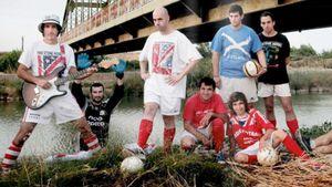 Как живет самый слабый футбольный клуб Европы. За 20 лет «Суэка» выиграла всего четыре матча