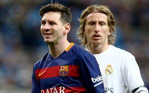 Звезды «Реала» и «Барсы» не хотят играть матчи чемпионата Испании в США. И правильно делают