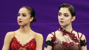 Медведева обошла Загитову, Шарапову и Тутберидзе в рейтинге российских женщин года