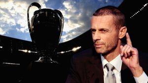 Отмена правила выездного гола— очередной бред УЕФА или лучшее решение в истории? Отвечают авторы Sport24