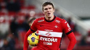 Дзюба рассказал, как Соболев обвинил «Сочи» в сдаче матчей «Зениту». Пришлось вмешаться Заболотному
