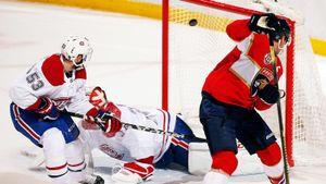 Русский финн забросил шайбу года в НХЛ. Он исполнил нереальный трюк и казнил канадскую команду
