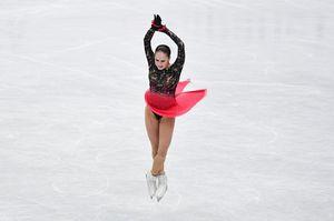 «Все остальное для победы унее есть». Плющенко верит ввозвращение Загитовой счетверным прыжком