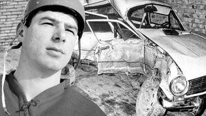 Трагическая история легендарного советского хоккеиста Харламова. Порок сердца, мировая слава, автокатастрофа