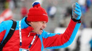 Лыжные гонки круче биатлона. Дмитрий Губерниев докажет это на чемпионате мира