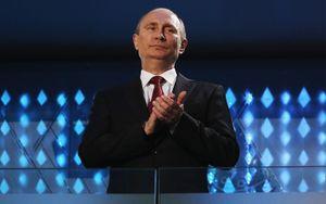Путин поздравил российских гимнасток с исторической победой на Олимпиаде