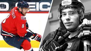 Трагическая случайность унесла жизнь молодого хоккеиста, Овечкин обогнал великого канадца Эспозито. Итоги недели