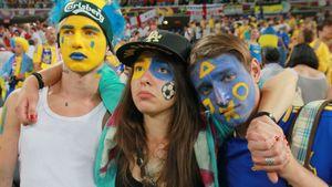 Экс-игрок «Амкара» Мищенко: «Сейчас Россия впереди Украины на лет 10 в развитии футбола»