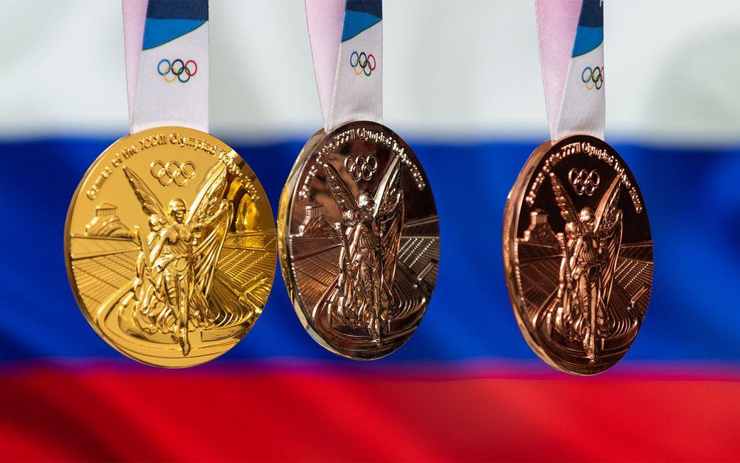 Россия сместила британцев с 4-го места, Америка приблизилась к Китаю. Таблица медалей на Олимпийских играх в Токио