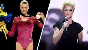 Великая гимнастка Хоркина: родила от тестя Овечкина, выиграла две Олимпиады, гордится работой в Госдуме