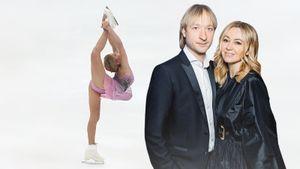 Рудковская отреагировала на уход Косторной от Плющенко: «Переживать за ее здоровье постоянно — тоже мало приятного»