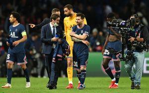 «Ренн» нанес «ПСЖ» первое поражение в сезоне чемпионата Франции