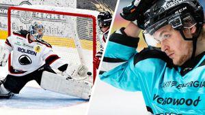 Волимпийскую сборную вызвали двух хоккеистов изФинляндии. ВРоссии ихявно недооценили