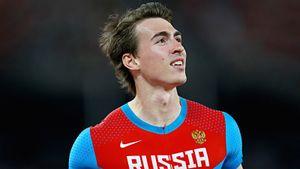 Шубенков и еще 60 легкоатлетов получили нейтральные статусы. Но на Олимпийские игры поедут только 10 человек