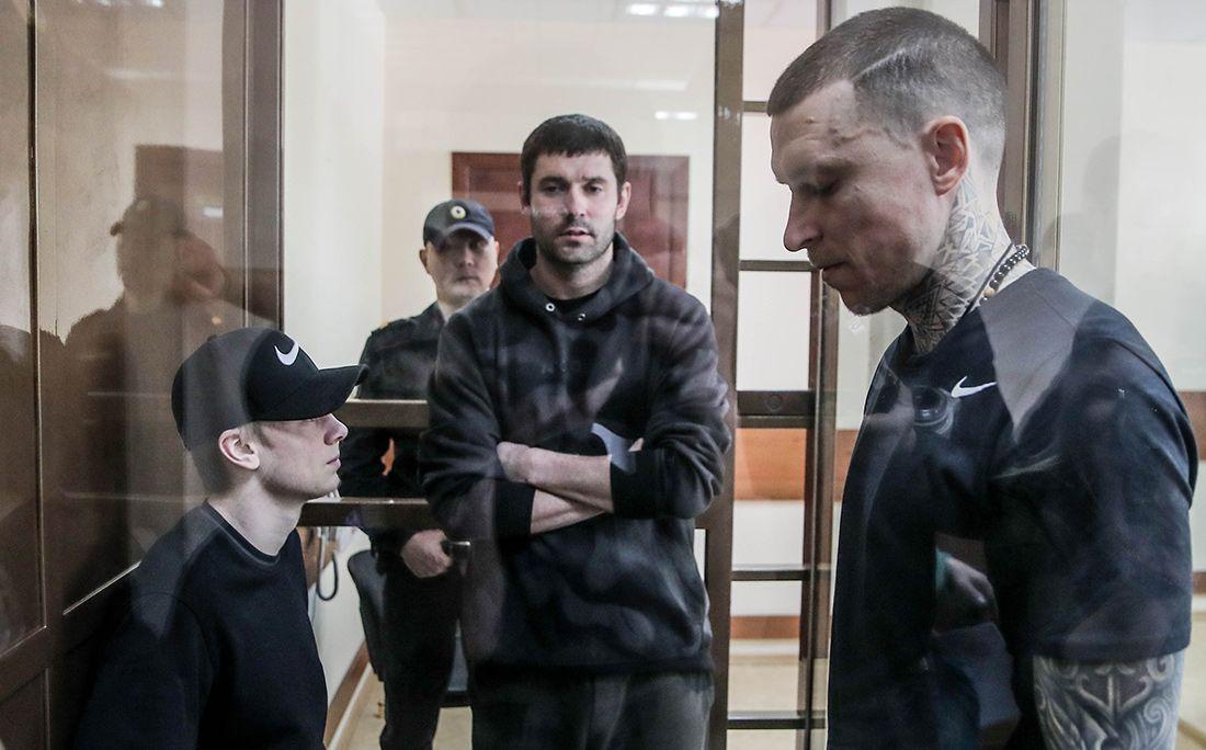 После «отсидки» футболиста Кокорина ждут в«Сочи»