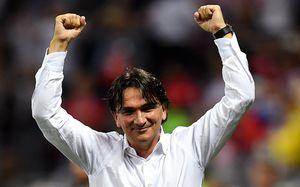 «Мы сильнее Англии во всем». Главный тренер хорватов жжет по полной