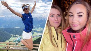 Сестра-красавица Вирер завершила спортивную карьеру. Магдалене прочили звездное будущее