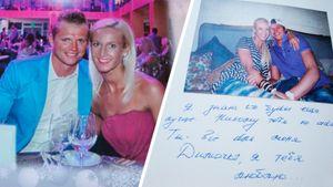 Личная переписка и фото Бузовой и Тарасова выставлены на продажу на Авито: «Никому тебя не отдам. Ты для меня все»