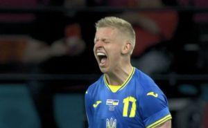 Комментаторы Первого канала эмоционально реагировали на голы в матче Украина— Нидерланды на Евро: видео