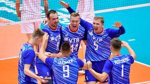 Русские волейболисты горели Канаде на КМ 0:2. Но ветераны Гранкин и Круглов спасли нас от провала