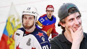 Актер Паль избил хоккеиста, Панарин отказался от сборной, в финале КХЛ — большой скандал. Итоги хоккейной недели