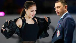 Отец Загитовой возглавил молодежку «Ак Барса». Его дочь начинала тренироваться в Татарстане
