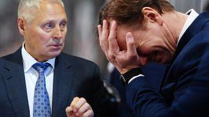 «Есть обида за Белоруссию». Эмоциональная реакция латвийцев на решении ИИХФ отдать ЧМ по хоккею этой стране