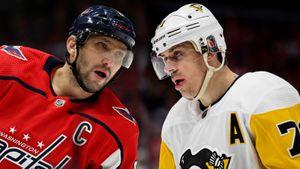 Клуб Малкина из-за коронавируса теряет 9 человек, от Овечкина ждут нового контракта. НХЛ вернулась!