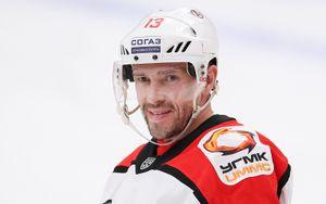 Дацюк— самый уважаемый игрок сезона вКХЛ