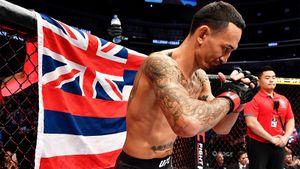 Рекордсмен UFC закроет поражения и вернется в погоню за поясом. Прогноз на бой Макс Холлоуэй — Кэлвин Каттар