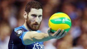 «Идет давление на нашу страну». Волейболист Михайлов высказался о допинговом скандале вокруг России