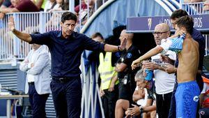 «Такое часто заканчивается самоубийством». Испанский тренер остался без работы из-за интим-видео