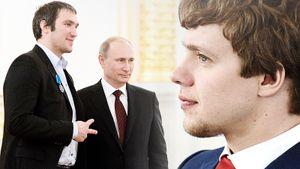 Путин Team Овечкина— Оппозиция Team Панарина: политика расколола российский хоккей надва лагеря