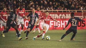 Шоумен ТНТ после поражения Головина: «Пусть «ПСЖ» никогда невыиграет Лигу чемпионов»