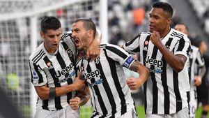 Дебютный гол Локателли за «Ювентус» принес клубу победу над «Сампдорией»