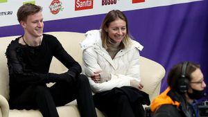 ФФККР допустила ошибку, не включив Буцаеву в число тренеров сборной России