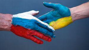 «Россия и Украина — братские народы. Хочу, чтобы мы дружили». Украинец Алиев высказался о крымском вопросе