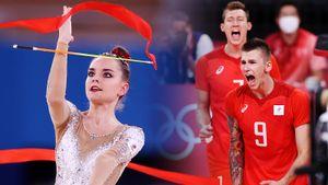 15-й день Олимпиады: сборная России выиграла три золота, три серебра и бронзу! Как это было