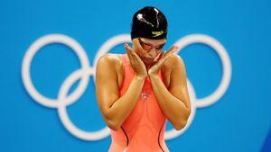 Против Ефимовой на Олимпиаде выступила тренер ее соперницы. Юлия опередила всех россиянок на Европе