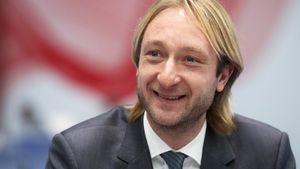 Плющенко: «Хочу переговорить с министром спорта, чтобы Косторной в виде исключения разрешили поменять клуб»